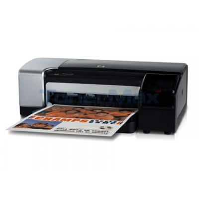 HP Officejet Pro K850